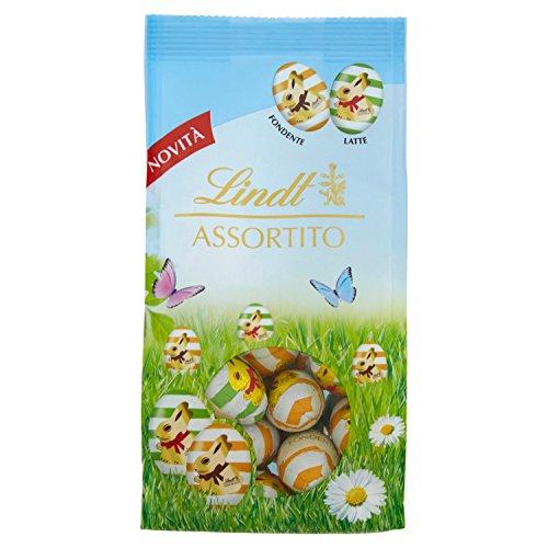 Lindt&Sprungli Ovetti di Cioccolato - 6 confezioni da 180 g