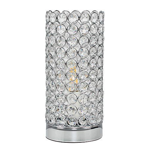 MiniSun - Lámpara moderna de mesa táctil