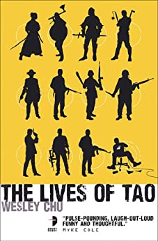 The Lives of Tao by [Chu, Wesley]