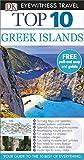 Top 10 Greek Islands (DK Eyewitness Travel Guide)