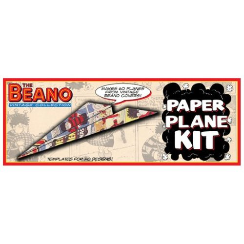 the-beano-paper-plane-kit
