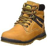 Dockers by Gerli Unisex Kids' 37wa720-630910 Combat Boots