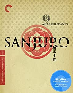 Criterion Collection: Sanjuro [Blu-ray] [1962] [US Import]