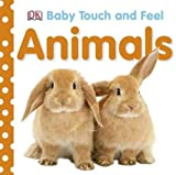 #6: Animals (Baby Touch and Feel)