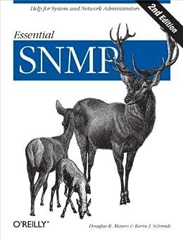 Essential SNMP par [Mauro, Douglas R., Schmidt, Kevin J.]