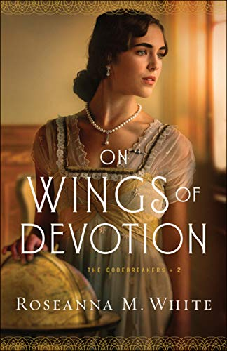 On Wings of Devotion (The Codebreakers Book #2) (English Edition)