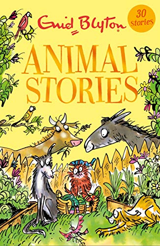 Animal Stories: Contains 30 classic tales (Bumper Short Story Collections Book 17) (English Edition)