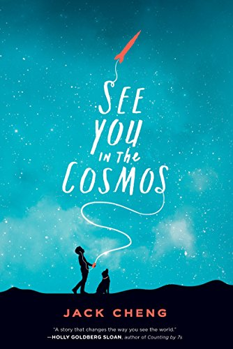 See You In The Cosmos por Jack Cheng