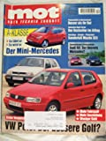 MOT auto-journal, Heft 19/1994