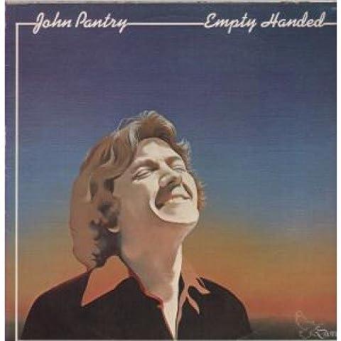 EMPTY HANDED LP (VINYL ALBUM) UK DOVE 1978