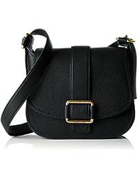 Michael Kors Women's Satteltasche Maxine Large Shoulder Bag