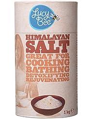 Lucy Bee Himalayan Fine Salt 1 kg
