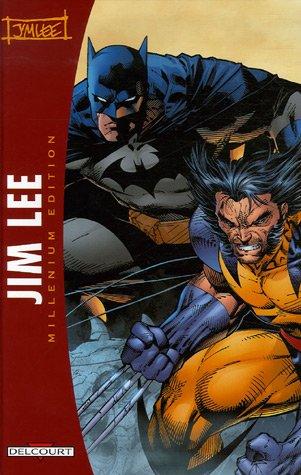 Jim Lee : Millenium edition
