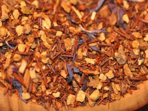 Frei Von Zucker-punsch (Bremer Glühweingewürz, geschrotet, 10 x 100g, GROSSGEBINDE, frei von künstlichen Zusatzstoffen - Bremer Gewürzhandel)