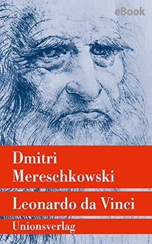 Leonardo da Vinci: Roman (Unionsverlag Taschenbücher) (German ...