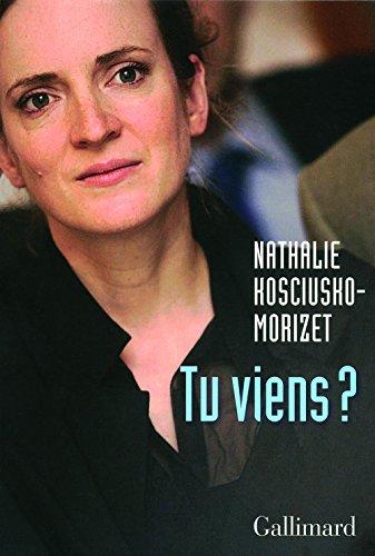 Tu viens ? (Hors série Connaissance) par Nathalie Kosciusko-Morizet