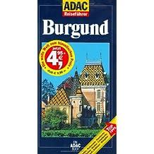 Burgund - ADAC Reiseführer