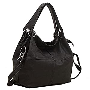 FOLLOWUS Women's Hobos Shoulder Crossbody Tote Bags Messenger Handbag
