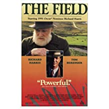 The Field Póster de película C 11x 17en–28cm x 44cm Richard Harris Tom Berenger John Hurt Sean Bean Brenda Fricker Frances Tomelty