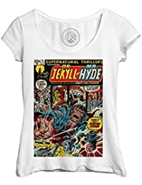 Five Finger Death Punch Jekyll & Hyde T-shirt T-shirts