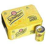 Schweppes Tonic, 12 x 150ml
