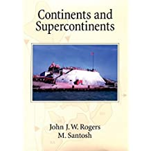 Continents and Supercontinents
