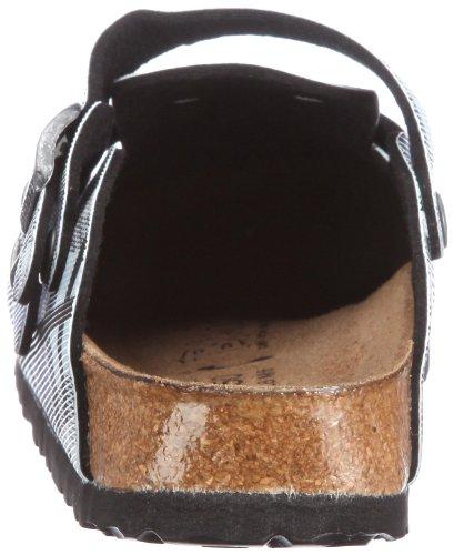 Birki Kay , Chaussures mixte enfant Bleu-TR-A-4-255