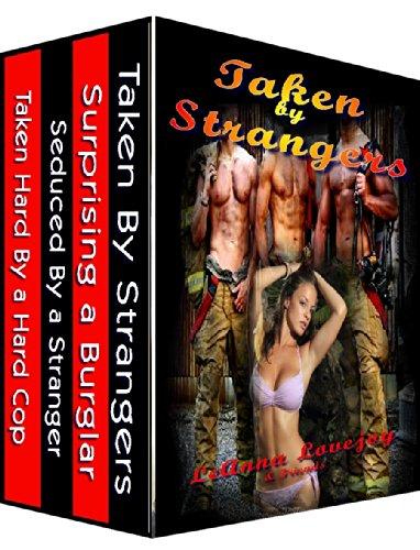 Taken By Strangers: 6 Story Bundle (Box Set) (English Edition)