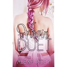 The Virgin Duet by Alexa Riley (2015-07-14)