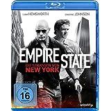 Empire State (2013) [Blu-ray]