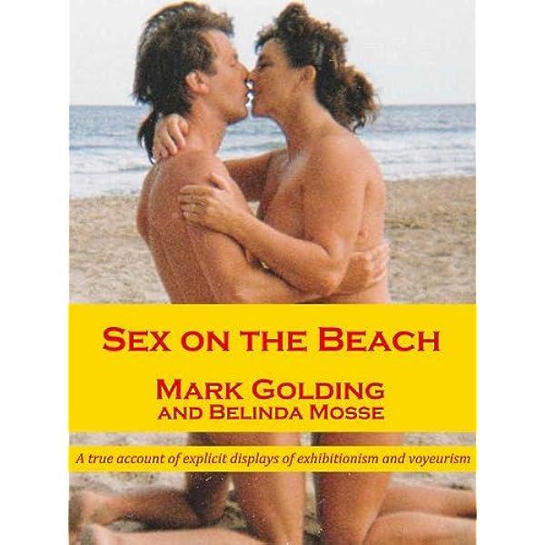 Voyeur sex beach ðŸ