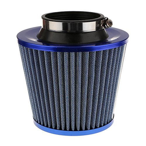 nuolux-car-air-filter-round-tapered-universal-cold-air-intake-kits-carbon-fiber-blue