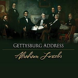 The gettysburg address audiobook free   the gettysburg address audibl….