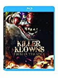 Killer Klowns From Outer Space - Starring John Vernon, John Allen Nelson, Michael Siegel,