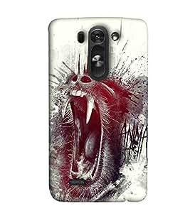 For LG G3 Beat shiv parvati ( shiva, bagwan, god, lord, jesus, allah, christrian, mahadev ) Printed Designer Back Case Cover By Eaglehawk
