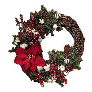 Godya 11in Guirnaldas de Navidad