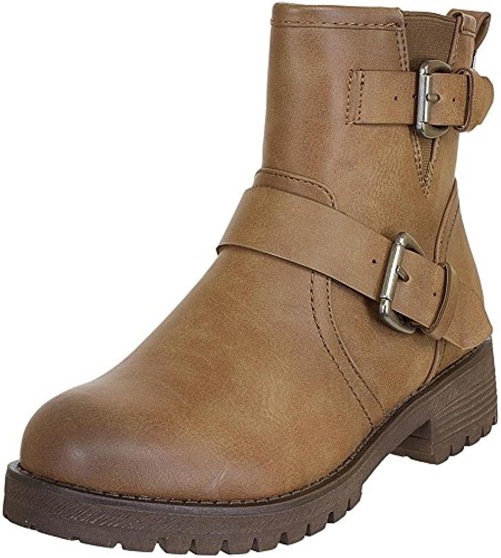 Refresh Women Winter Boots 61616  2018 Letztes Modell  Mode Schuhe Billig Online-Verkauf