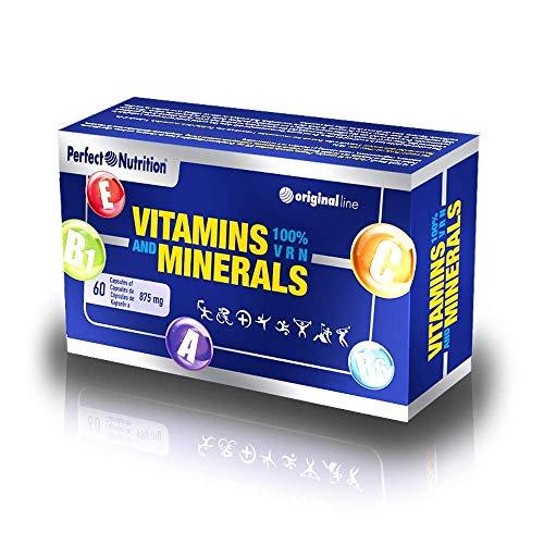 Vitaminas y Suplementos de Minerales vitamina C,