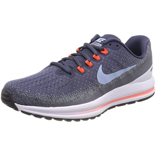 51fPzoDwKqL. SS500  - Nike Men's Air Zoom Vomero 13 Running Shoes