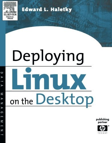 Jumpstart-system (Deploying LINUX on the Desktop: Jumpstart for Systems Administrators (English Edition))