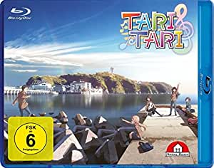Tari Tari - Vol. 3 [Blu-ray]