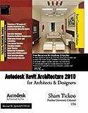 Autodesk Revit Architecture 2010Für Architekten und Designer