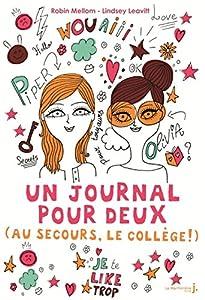 """Afficher """"Un journal pour deux"""""""