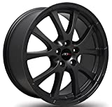 4 x ABU Wheels ABU1 8x18 ET35 LK 5 x 112 Schwarz 18 Zoll EM 2016 Alufelge Felge Audi Seat Skoda VW LM Rad Felgensatz mit Gutachten / Teilegutachten VOLKSWAGEN VW Bus 7DB, 7DZ; VW Bus, Transporter 70X02, 70X12 (H297-300, 304, 306 H322-327); VW Caddy (2K, 2KN); VW Golf (1K); VW Golf Plus (1KP); VW Passat (3B); VW Passat (3BG); VW Passat (3C); VW Passat W8 (3BS); VW Touran (1T)