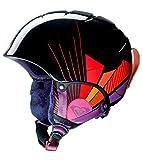 ROXY THE MISTY GIRL Helm 2013 black