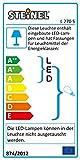 Steinel LED Hausnummernleuchte mit Bewegungsmelder im Test - 2