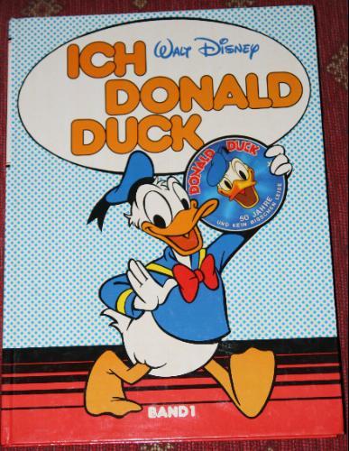 Ich, Donald Duck I