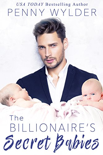 the-billionaires-secret-babies-english-edition