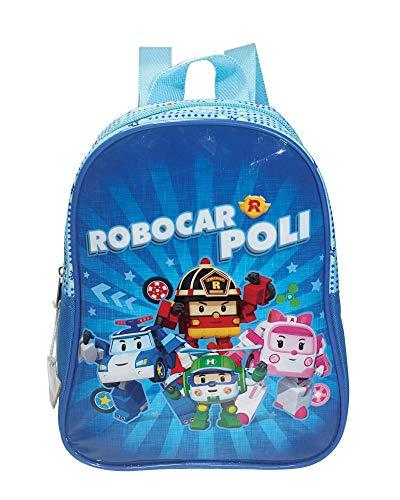 Robocarpoli - Petit sac à dos Robocarpoli pour la maternelle