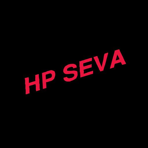Hp Web (HP Seva)